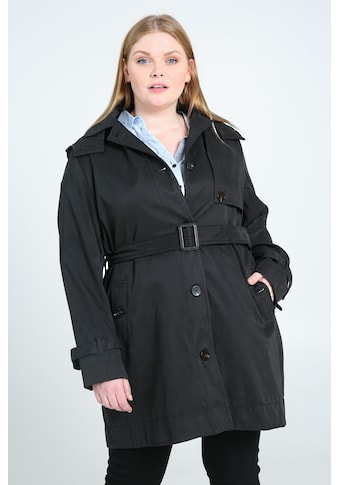 Paprika Trenchcoat »Hemdkragen Knöpfe / geknöpft casual« kaufen