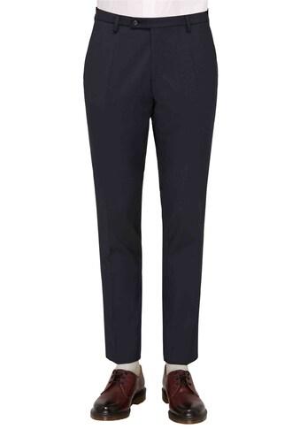 CG Club of Gents Split Suit Anzug - Hose CG CEDRIC »Split Suit Anzug - Hose CG CEDRIC« kaufen