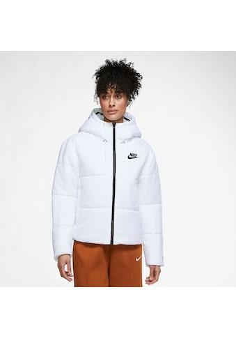 Nike Sportswear Steppjacke »THERMA-FIT REPEL CLASSIC SERIES WOMANS JACKET« kaufen