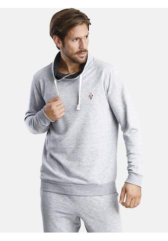 Jan Vanderstorm Sweatshirt »TUVA« kaufen