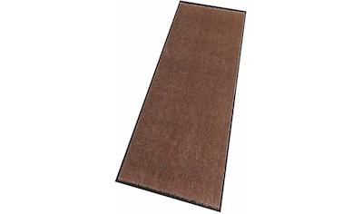 HANSE Home Läufer »Deko Soft«, rechteckig, 7 mm Höhe, Schmutzfangläufer, Schmutzfangteppich, Schmutzmatte, waschbar kaufen