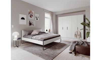 hülsta Komplettschlafzimmer »NEO Schlafen«, (Spar-Set, 4 St.), mit einem 5-türigen... kaufen