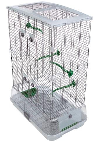 Vision Vogelkäfig »Vision Model M S02«, BxLxH: 60,9x38,1x87,6 cm kaufen