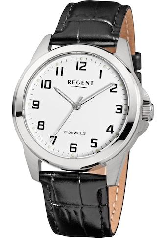Regent Mechanische Uhr »3501, F819« kaufen