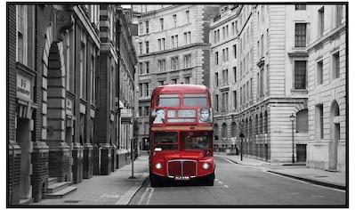 Papermoon Infrarotwandheizung »London«, sehr angenehme Strahlungswärme kaufen