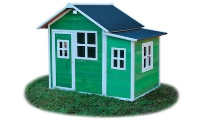 Exit Spielhaus »EXIT Loft 150 grün« kaufen