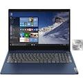 Lenovo IdeaPad 3 15IIL05 Notebook (39,62 cm / 15,6 Zoll, Intel,Core i3, 256 GB SSD)