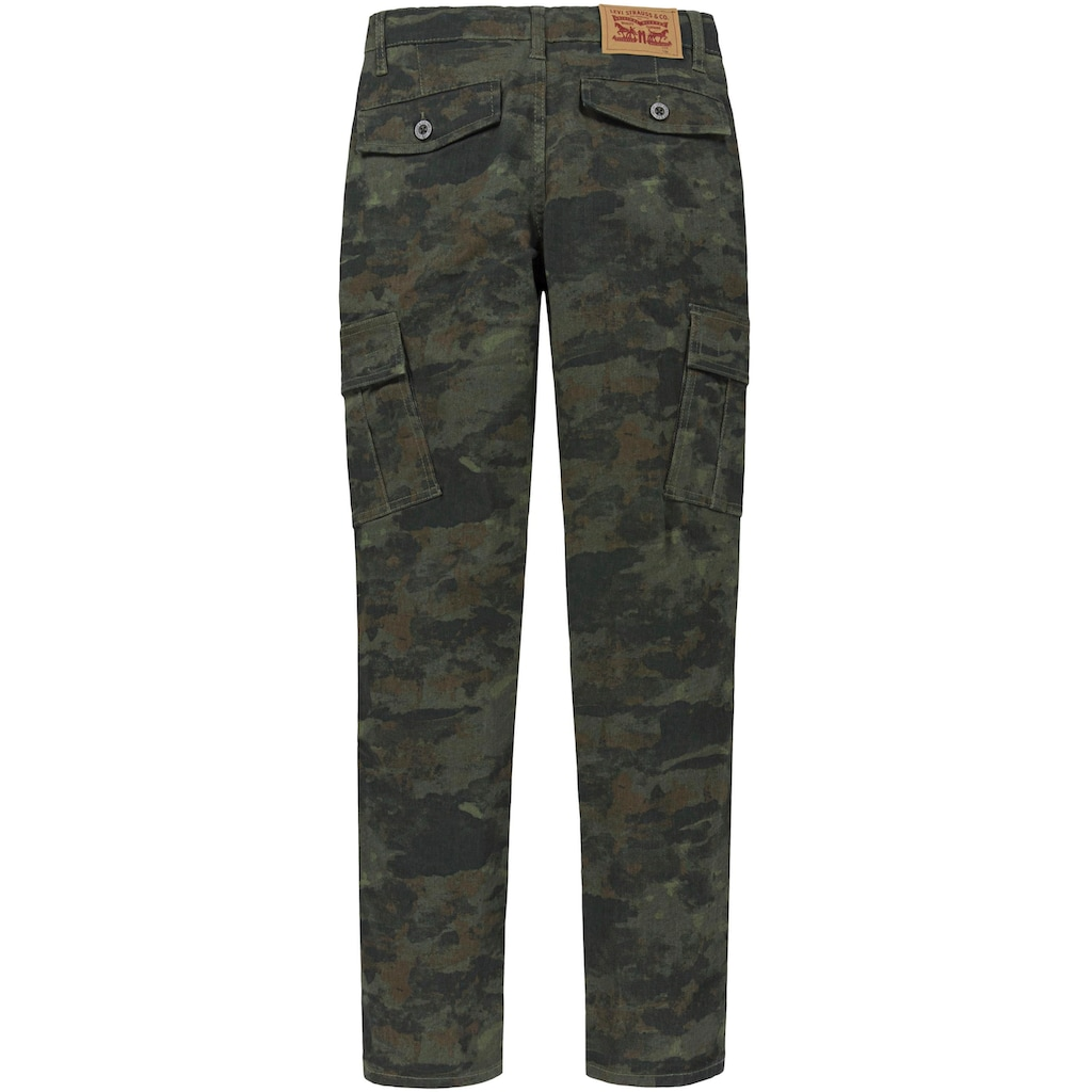 Levi's Kidswear Cargohose »mit vielen Taschen«