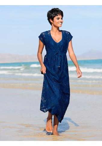 Alba Moda Strandkleid aus Spitze kaufen