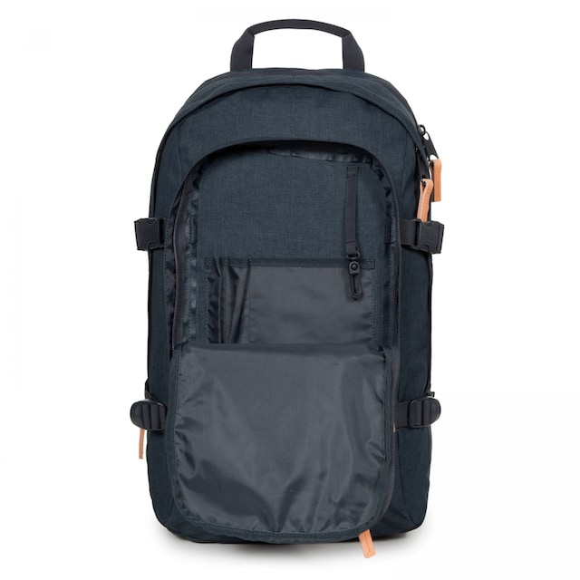Eastpak Laptoprucksack »EVANZ triple denim«