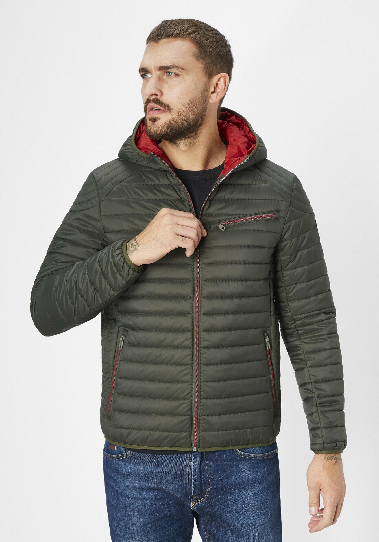 s4 jackets -  Outdoorjacke Goodguy, Stepp