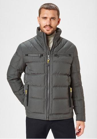 Redpoint Winterjacke »Porter«, wasserabweisend und winddicht kaufen