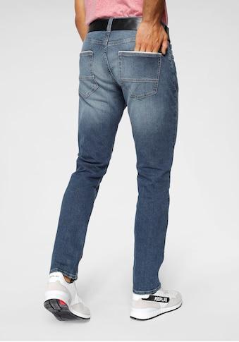 Bruno Banani Comfort-fit-Jeans »Greg« kaufen