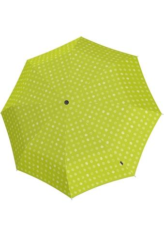 Knirps® Taschenregenschirm »A.200 Medium Duomatic, pinta lime« kaufen