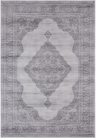NOURISTAN Teppich »Carme«, rechteckig, 5 mm Höhe, Vintage Design, Orient-Optik, Wohnzimmer kaufen