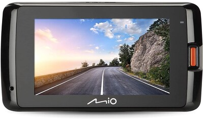 Mio Dashcam »Dashcam, 6,9 cm (2,7 zoll) Bildschirm«, Full HD, MiVue 792 GPS WIFI kaufen
