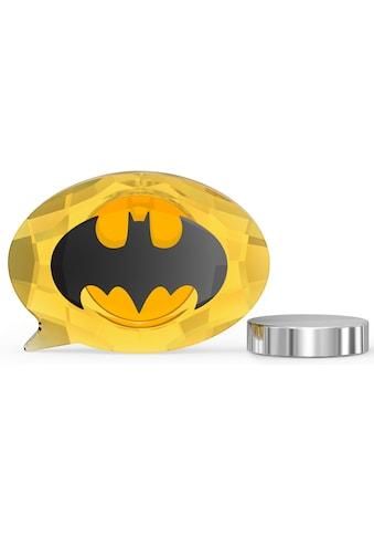 Swarovski Comicfigur »DC Comics Batman Logo Magnet, 5557490«, Swarovski® Kristall kaufen
