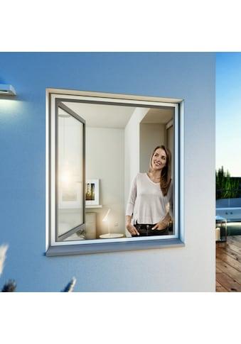 Windhager Moskitonetz »Fiberglas Perfect View«, Insektenschutzgitter, BxH: 140x150 cm kaufen