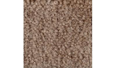 BODENMEISTER Teppichboden »Dinora«, Velours gemustert, Breite 400/500 cm kaufen