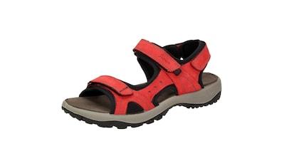 SIOUX Sandalette »Upendara - 700« kaufen