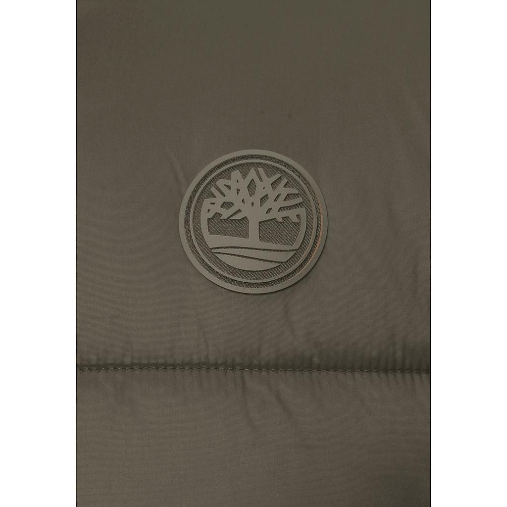 Timberland Steppjacke