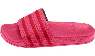 adidas Originals Badesandale »ADILETTE W« kaufen