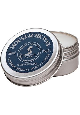 Taylor of Old Bond Street Bartwachs »Moustache Wax« kaufen