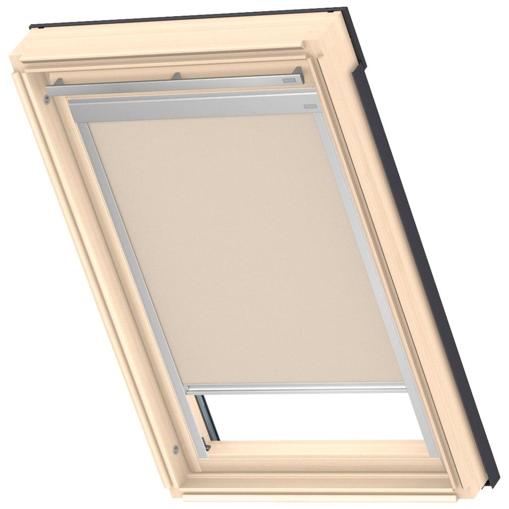 VELUX Dachfensterrollo »DBL M10 4230«, verdunkelnd