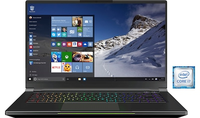 XMG Notebook »FUSION 15-L19«, (500 GB SSD) kaufen