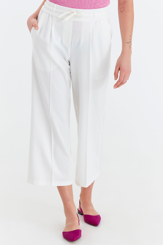 b.young -  Sweathose  Damen Sweatpants, Stoffhose mit Kordeln