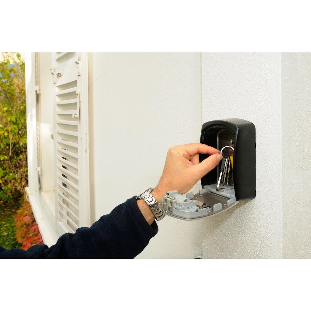 Master Lock Schlüsseltresor »Select Access«, wetterbeständig, Innenmaße B/T/H: 7,7x4x11,5 cm