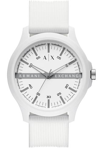 ARMANI EXCHANGE Quarzuhr »AX2424«, (1 tlg.) kaufen