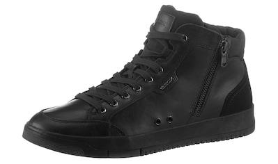 Geox Sneaker »U Segnale«, mit Reißverschluss kaufen