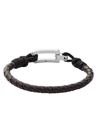 Skagen Armband »HULSTEN, SKJM0180040« kaufen