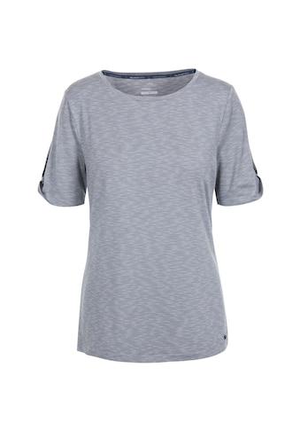 Trespass T-Shirt »Damen Eden Adventure kurze 3/4-Ärmel« kaufen