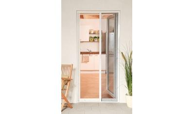 HECHT Insektenschutz - Tür »SMART«, weiß/anthrazit, BxH: 125x220 cm kaufen