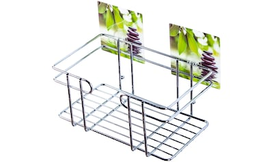 SANILO Duschablage »Harmony«, 22,8 x 14,0 x 10,5 cm kaufen