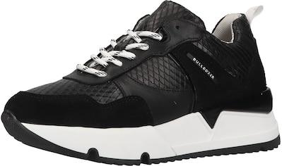 Bullboxer Sneaker »Veloursleder« kaufen