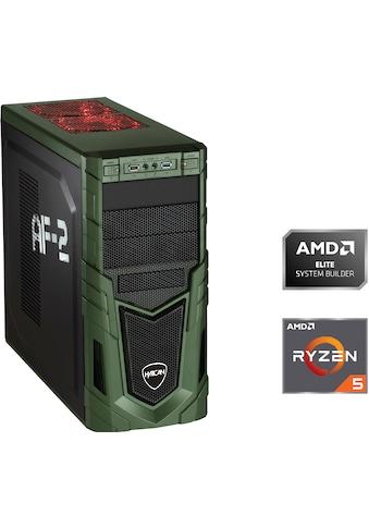 Hyrican Gaming-PC »Military Gaming 6530« kaufen