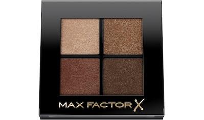 MAX FACTOR Lidschatten-Palette »Color X-Pert« kaufen