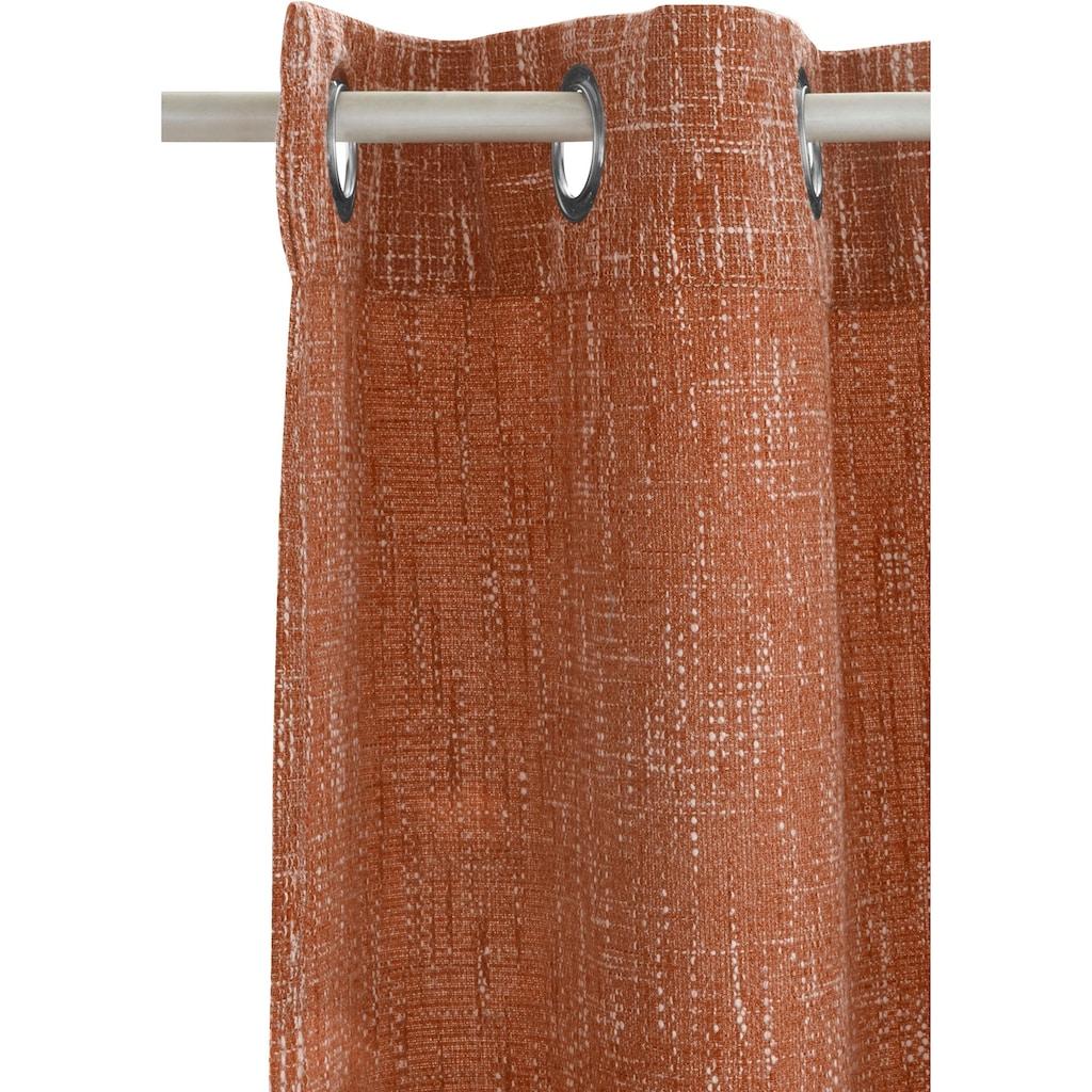 my home Vorhang »Structure«