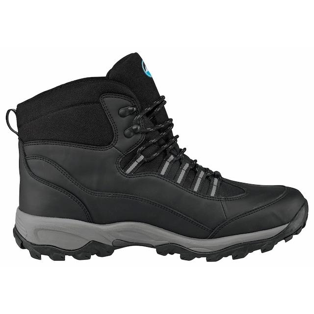 Polarino Wanderschuh »Boot Canada«