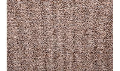 Andiamo Teppichboden »Bob Festmaß 5x4m«, rechteckig, 4 mm Höhe, Festmaß 500 x 400 cm,... kaufen