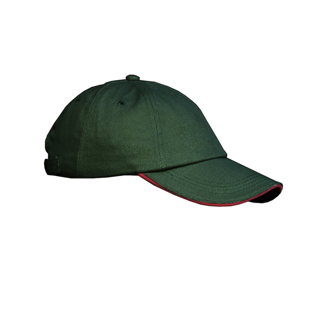 Result Baseball Cap »Baseball Kappe mit niedrigem Profil (2 Stück/Packung)«