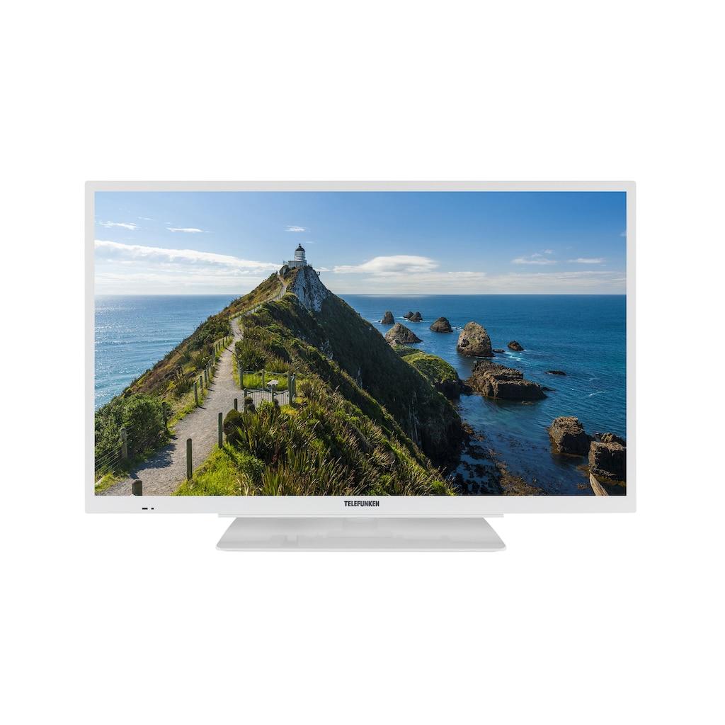 "Telefunken LED-Fernseher »XF32G111-W«, 81 cm/32 "", Full HD"