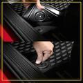 WALSER Passform-Fußmatten »XTR«, (5 St.), für Ford Galaxy Bj 05/2006 - 06/2015