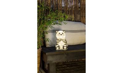 KONSTSMIDE LED Acryl Pandabär kaufen