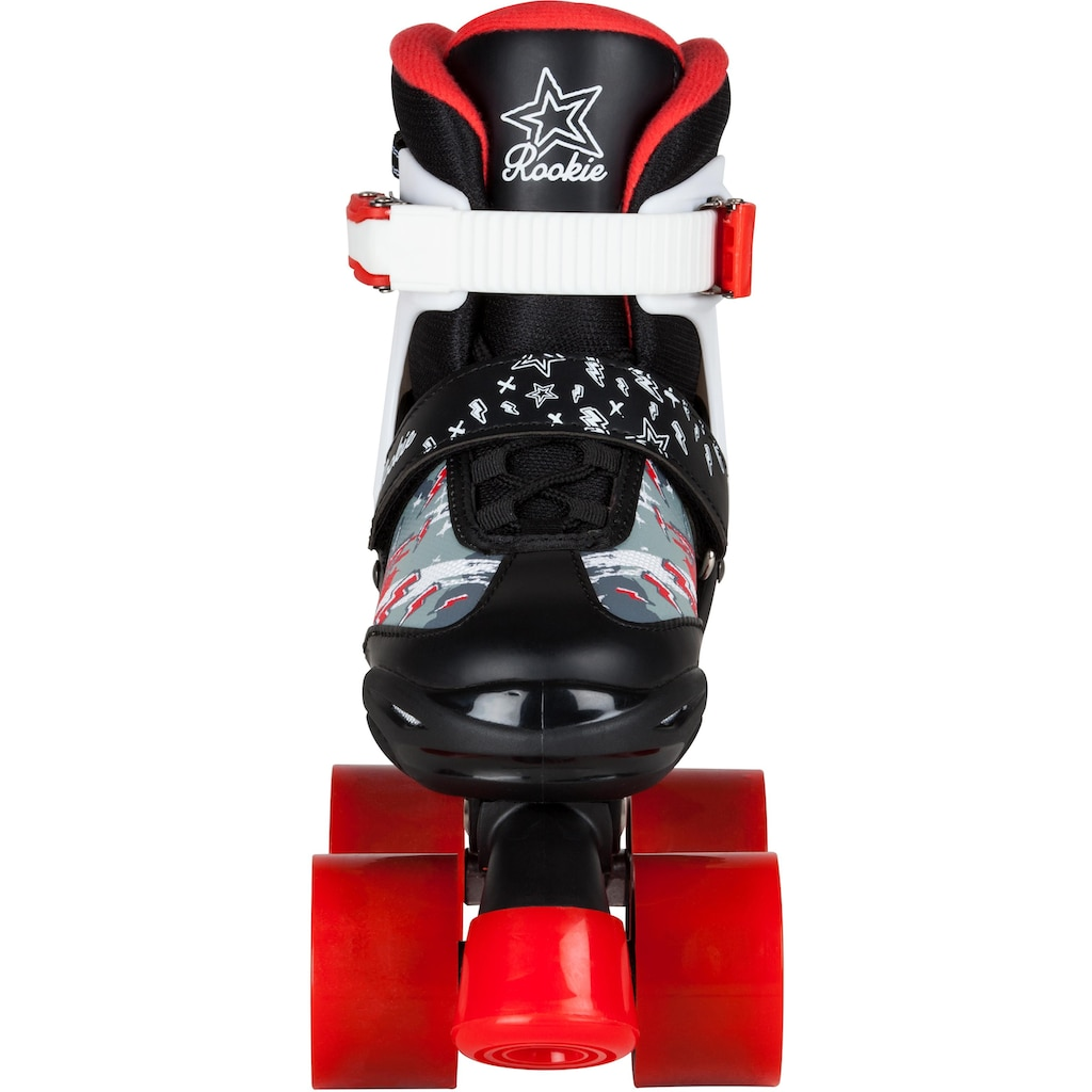 Rookie Rollschuhe »Ace Jr.«