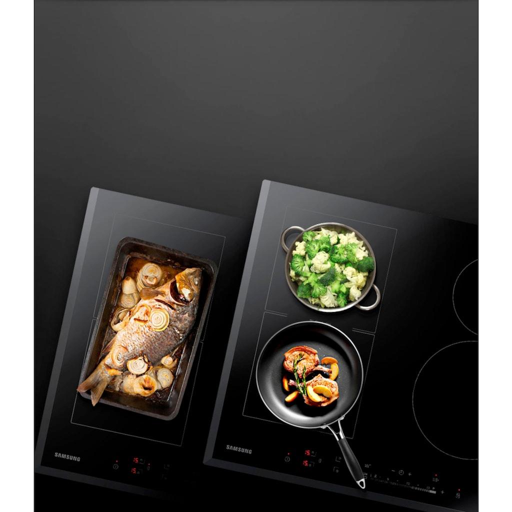 Samsung Induktions-Kochfeld »NZ84T7NC6RK/EG«, NZ84T7NC6RK