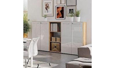 GERMANIA Büro-Set »GW-Monteria«, (Set, 3 St.) kaufen